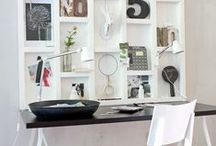 ★ DIY ★ Living / Making your home pretty on a budget.