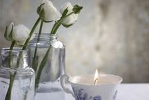 Beautiful Candles / I love candles