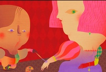 Illustrations | Children