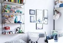 ✘ Kids room ✘  Boy / Lovely room for my number one boys.