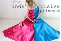 Sew Free: Child - Pretend Play / Free sewing tutorials and patterns for children's dress-ups, and pretend play
