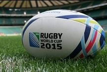 Rugby / National and international coverage.