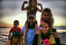 Shaytards / One of the best vlogging families ever