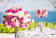 Wedding Ideas / Beautiful Wedding is a dream comes true! Some ideas to inspire your wedding...