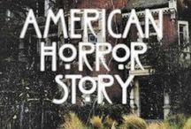 AHS <3 / American Horror Storyyyyyyyyyyyyy <3   ♥ ♥ ♥ Evan Peters ! ♥ ♥ ♥