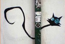 My kind of street art