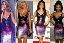 Celebrity Inspired Dresses! / Want to dress like a celebrity? Check out these stunning dresses inspired by celebrities!