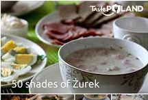 Great Polish Food / some of the things you can just find in Poland