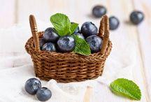 Obst und Gemüse | Herbs