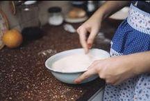Mnam ~ cooking & baking