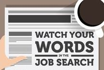 Employment and Job Search / Advice for individuals seeking a job