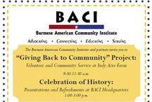 BACI Events