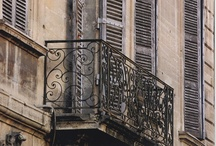 French Iron / Yes, we have a board called French Iron, because we love antique French iron this m u c h!