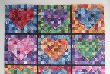 Hearts to love III / even more favorites! / by Cheryl Kuhl-Schadt