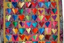 Hearts to love VIIII / gotta have heart! / by Cheryl Kuhl-Schadt