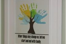 Cute Crafts for Adoptive Parents