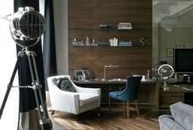 Interior Design /  Luxury interior design we love.