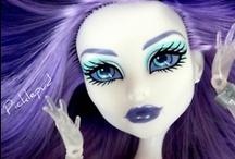 Monster High ♣ / by Sonvima