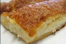 Dessert Recipes / by Celta Rie