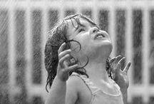 Great rainy mood