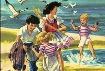 Books - Best Kids Books I've Read / by S.Carol Eaton