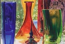 Beautiful Glass / by S.Carol Eaton