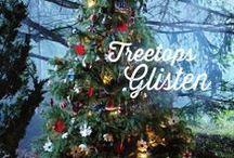 Christmas / by Melissa Dalziel