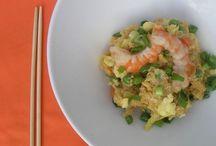Cibo e bevande / ricette per piatti semplici e gustosi.