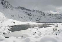 Poland: Mountains / Pictures taken in the Karkonosze, Tatra and Stołowe mountains in Poland... Get to know their beauty!