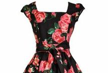 My dresses / My virtual dressing !