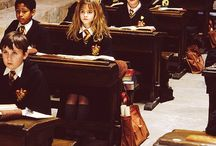 Study!!! / Study like Granger- / by Julia Catherine