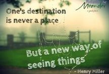 Travel Quotes and Inspiration / Food for your wanderlust. Visit www,midlandsmeander.co.za to indulge even more.