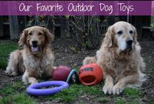 Dog Products We Love / Our favorite dog products - from toys and collars to treats and chews! Everything on this board has been personally tested (and approved) by the MyDogLikes team, so you can be assured of quality! Think of this board as the ultimate shopping list of dog supplies!