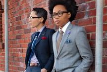 Professional Attire: Gender Neutral / by SMCM Career Center