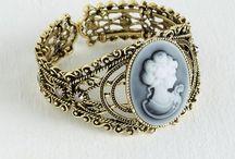 Cameos......smycken