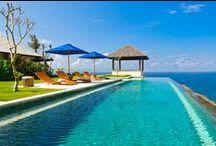 Piscine extérieure / Découvrez un large choix de magnifique réalisation de piscine.
