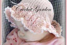 CROCHET.             ♥️ / For love of crochet!