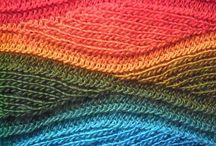 KNITTING patterns.  ♥️ / Knitting patterns