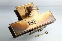 antique hardwares