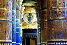 Love for Ancient Egypt