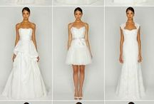 Wedding style / Fashion and accessories for your wedding day