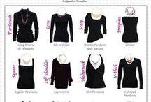 Fashion tips and advice / Fashion tips and advice for women