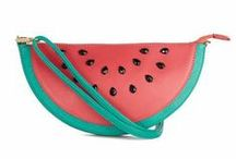 Melons! / Melons are wonderful things! Get them all over with these fantastic clothing items.