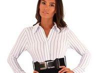 Ladies office and work wear / Bridget's ideas for ladies office and work wear