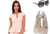 Outstanding outfits / Bridget's Boutique collection - styled the way I know best!