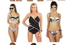 Swimwear / Fantastic swimwear and beachwear for ladies