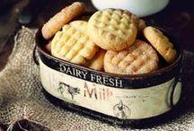 Las mejores recetas de galletas dulces / Best cookie recipes