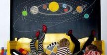 Lieve Kaarten I love space