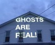 st: ghosts are real too