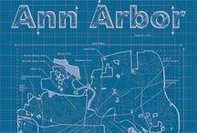 Ann Arbor Miscellany